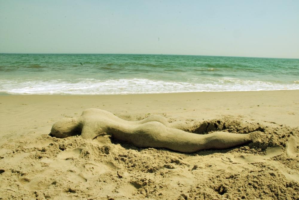 sandsleep